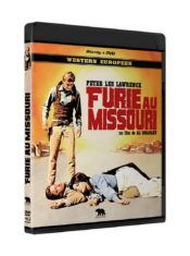 Test Blu-ray:  Furie au Missouri