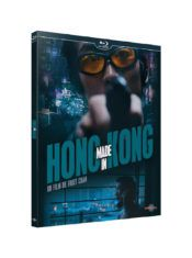 Test Blu-ray:  Made in Hong Kong
