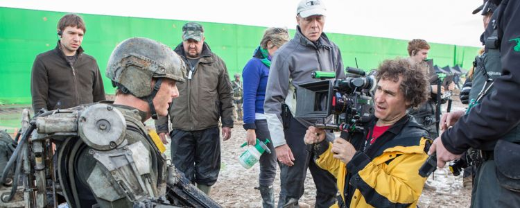 Edge of Tomorrow 2 sera-t-il le prochain film de Doug Liman ?