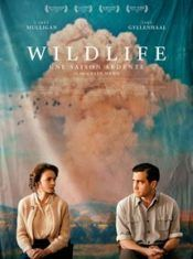 Critique:  Wildlife - Une saison ardente