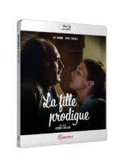 Test Blu-ray:  La fille prodigue