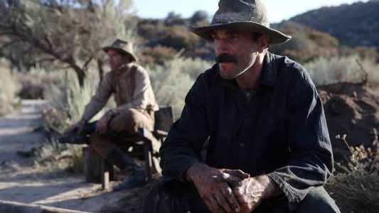 There Will Be Blood sur Arte:  le tournage du film a causé l'interruption de celui de No Country For Old Men