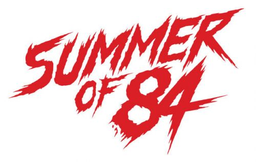 Jeu concours BLU-RAY / DVD:  Summer of 84