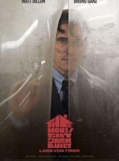 Cannes 2018:  The house that Jack built