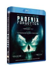 Test Blu-ray:  Phoenix forgotten