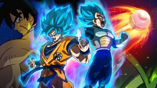 Dragon Ball:  un nouveau film live par Disney ?