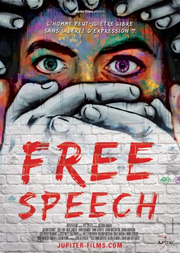 Free Speech, Paroles Libres