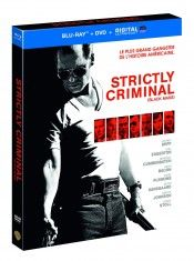 Test Blu-ray: Strictly criminal