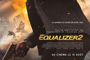 "Box-office des films sortis le 15 août:  ""Equalizer 2"" prend la tête"