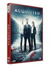 Test DVD: Acquitted - Saison 1