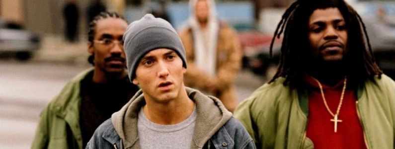 Ces questions que l'on se pose encore sur 8 Mile