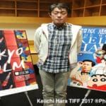 Interview Keiichi Hara, maître de l'animation japonaise
