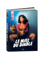 Test Blu-ray:  Le miel du diable