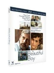 Test Blu-ray:  My beautiful boy