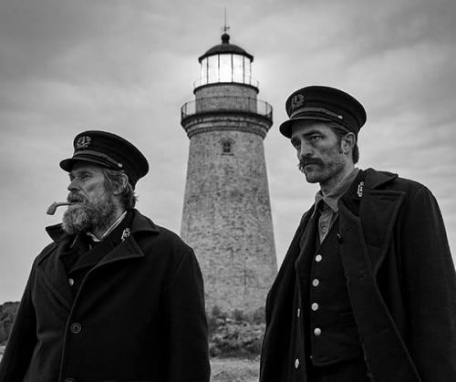 Cannes 2019:  The Lighthouse