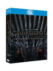Test Blu-ray:  Game of Thrones - Saison 8