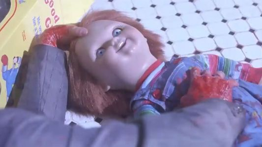 Child's Play:  7 choses à savoir sur le Chucky original