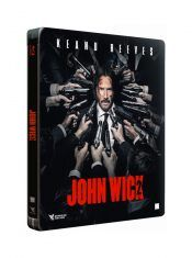 Test Blu-ray:  John Wick 2