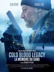 Critique:  Cold Blood Legacy La Mémoire du sang
