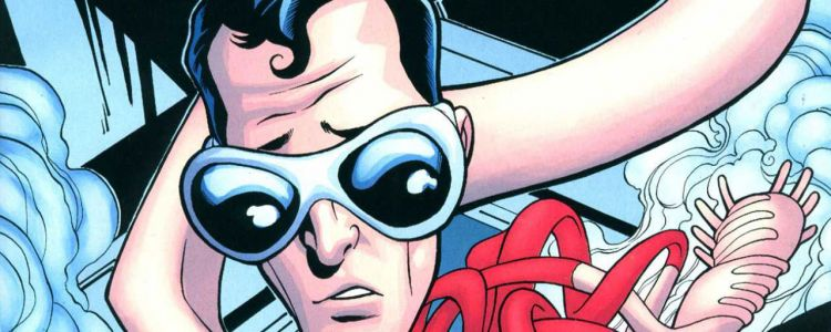 Univers DC:  Plastic Man aura son film !