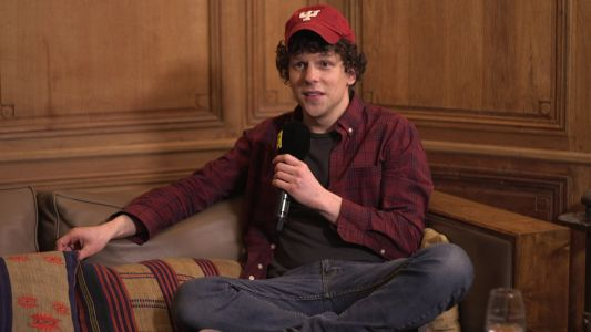 "Fun Facts - Jesse Eisenberg:  saviez-vous qu'il a ""tué"" Bill Murray ?"