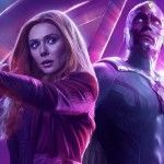 Vision and Scarlet Witch trouve son showrunner chez une scénariste Marvel