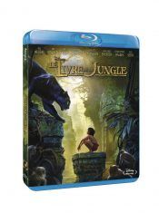 Test Blu-ray:  Le livre de la jungle