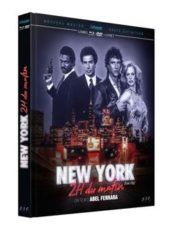 Test Blu-ray:  New-York, 2 heures du matin