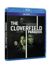 Test Blu-ray:  The Cloverfield paradox