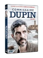 Test DVD:  Commissaire Dupin - Volume 1