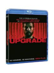 Test Blu-ray:  Upgrade
