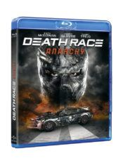 Test Blu-ray:  Death race - Anarchy