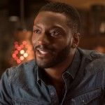 Black Adam:  Aldis Hodge sera Hawkman
