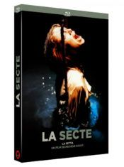 Test Blu-ray:  La secte