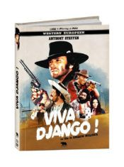 Test Blu-ray:  Viva Django