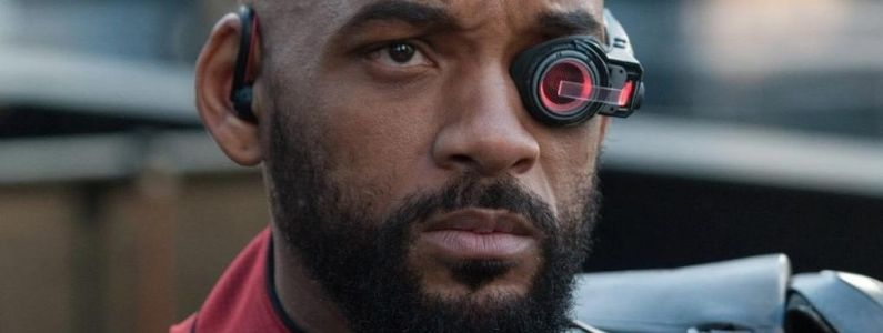 Suicide Squad 2:  La sortie retardée à cause de Will Smith ?