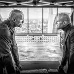 Fast & Furious:  première photo du spin-off Hobbs and Shaw