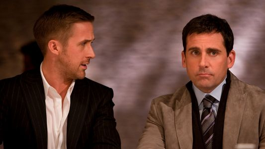 "Ce soir à la télé:  on mate ""L'Apparition"" et ""Crazy, Stupid, Love"""