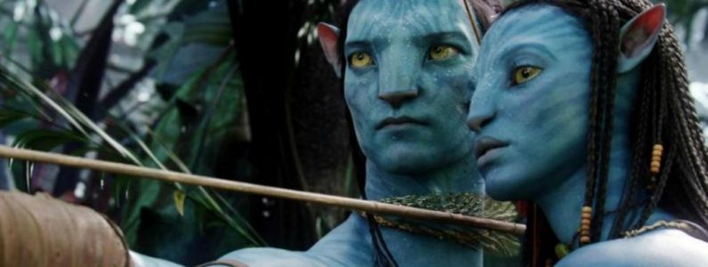 Avatar 2:  La relation entre Jake Sully et Neytiri teasée par James Cameron