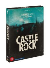 Test DVD:  Castle Rock - Saison 1
