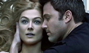 Gone Girl:  le thriller machiavélique de David Fincher
