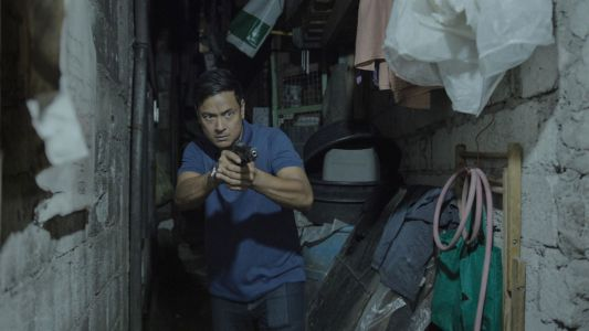Alpha - The Right To Kill:  3 questions à Brillante Mendoza