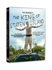 Test DVD:  The king of Staten Island