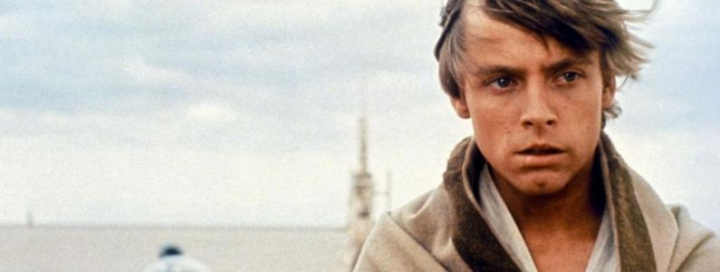 Star Wars:  La scène d'introduction de Luke Skywalker coupée au montage que Mark Hamill regrette