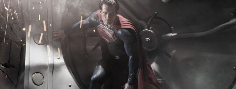 DCEU:  Pourquoi le Superman d'Henry Cavill mérite une seconde chance ?