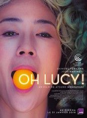 Critique:  Oh Lucy !