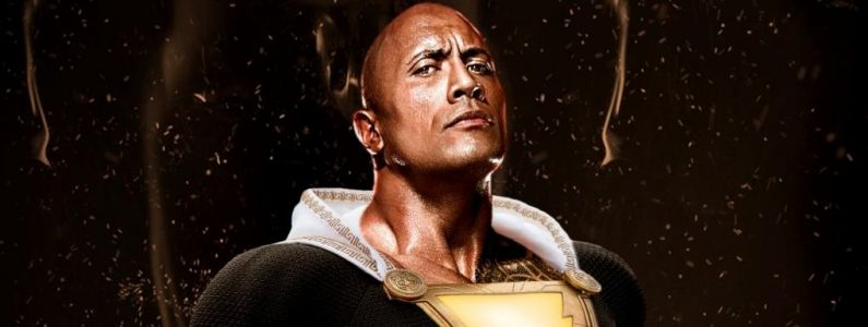 Black Adam:  D'importantes annonces teasées par Dwayne Johnson ?