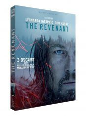 Test Blu-ray:  The revenant