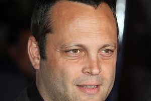 "Vince Vaughn en lice pour ""Fighting With My Family"""