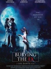 Critique: Burying the ex